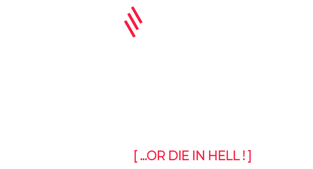 BURN YOUR DESIGN